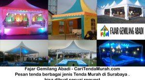Butuh Tenda Kanopi Murah Surabaya