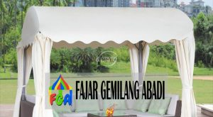 Anda Butuh Tenda Event Khusus Sesuai Custom?
