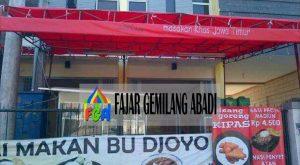 Butuh Tenda Terop Murah Surabaya